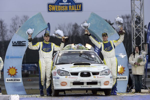 2008 FIA World Rally Championship