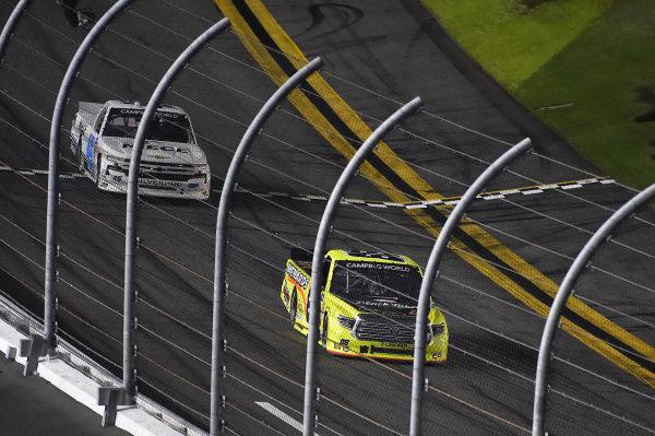#88: Matt Crafton, ThorSport Racing, Toyota Tundra Menards