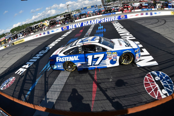 15-17 July, 2016, Loudon, New Hampshire USA Ricky Stenhouse Jr ?2015, Nigel Kinrade LAT Photo USA