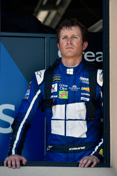 Monster Energy NASCAR Cup Series Toyota/Save Mart 350 Sonoma Raceway, Sonoma, CA USA Friday 23 June 2017 Kasey Kahne, Hendrick Motorsports, Microsoft Windows 10 Chevrolet SS World Copyright: Nigel Kinrade LAT Images