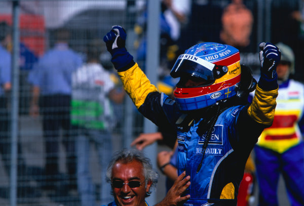 2003 Hungarian Grand Prix