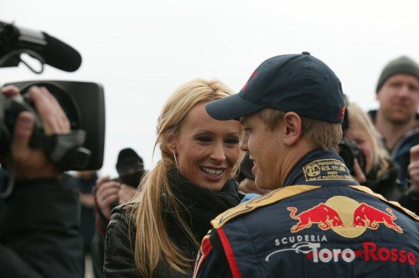 2008 DTM Championship.