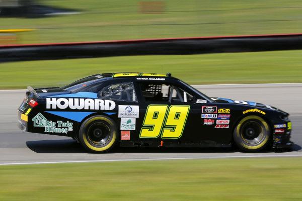 #99: Patrick Gallagher, B.J. McLeod Motorsports, Toyota Supra