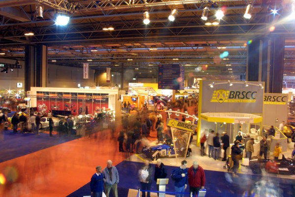 2002 Autosport Show