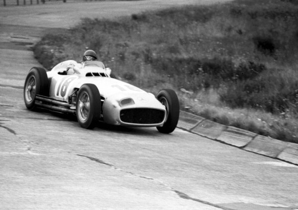 1954 German Grand Prix.