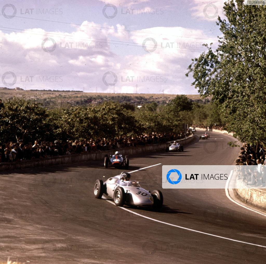 1961 Syracuse Grand Prix.