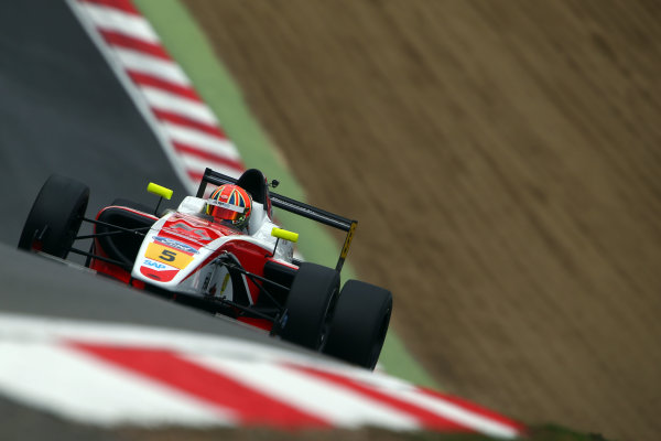 Rounds 1-3 - Brands Hatch Indy