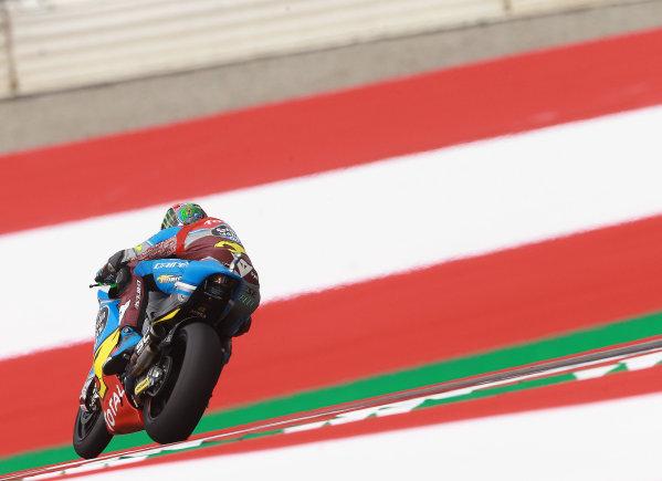 2017 Moto2 Championship - Round 11 Spielberg, Austria Friday 11 August 2017 Franco Morbidelli, Marc VDS World Copyright: Gold and Goose / LAT Images ref: Digital Image 685695
