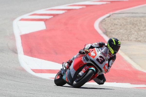 Lukas Tulovic, Forward Racing Team