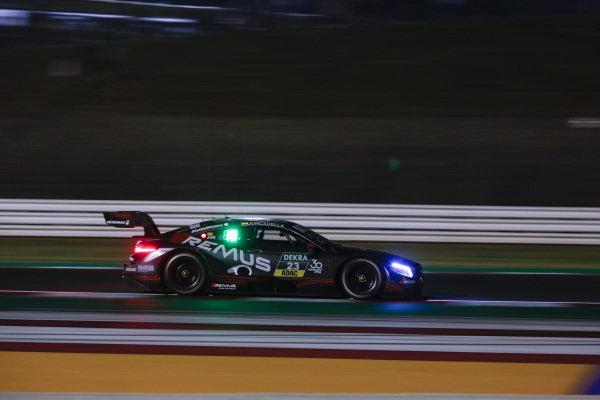 Daniel Juncadella, Mercedes-AMG Team HWA, Mercedes-AMG C63 DTM.