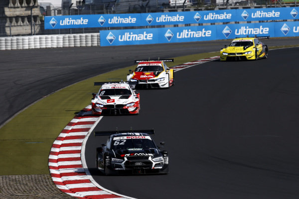 Ferdinand Habsburg, Audi Sport Team WRT, Audi RS 5 DTM, Robert Kubica, Orlen Team ART, BMW M4 DTM, Sheldon van der Linde, BMW Team RBM, BMW M4 DTM.