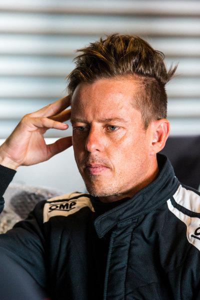 James Courtney, Team Sydney Holden