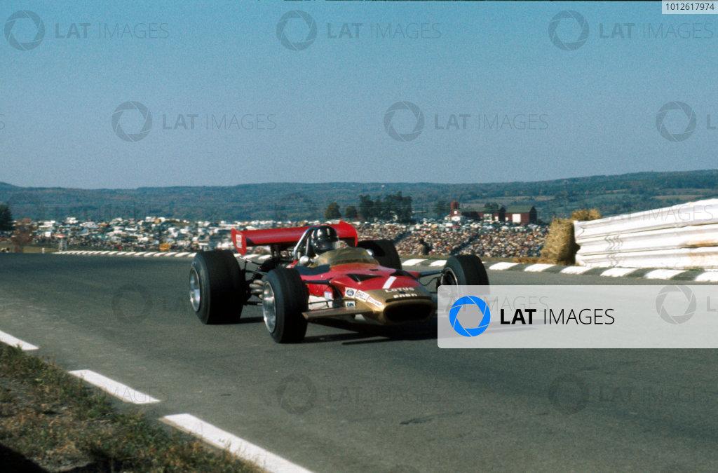 1969 United States Grand Prix.