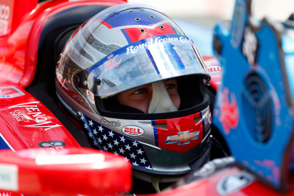 7-8 June, 2013, Fort Worth, Texas USA Marco Andretti ©2013, Lesley Ann Miller LAT Photo USA