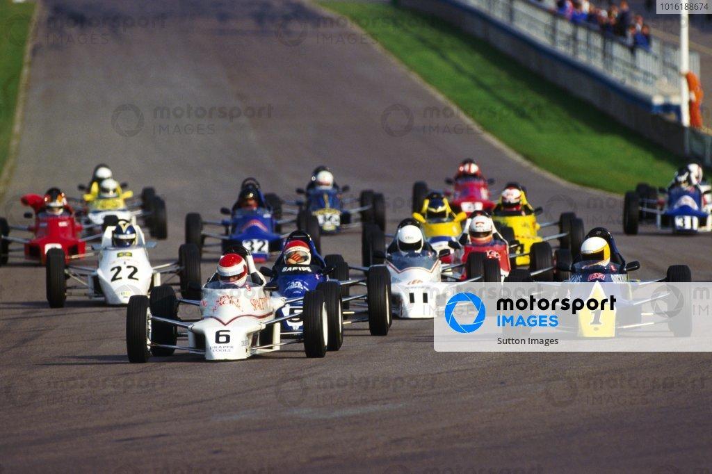 British Formula Ford 1600 Championship