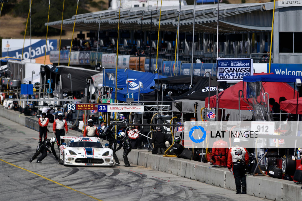 Round-4-Laguna Seca, California, USA
