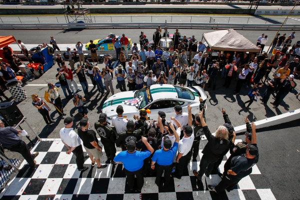 28-30 September, 2016, Braselton, Georgia USA 15, Ford, Shelby GT350R-C, GS, Scott Maxwell, Billy Johnson ?2016, Jake Galstad LAT Photo USA