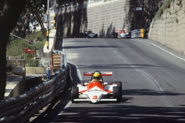 1983 Macau Grand Prix.