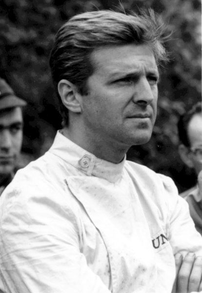 1961 Formula 1 World Championship.Wolfgang von Trips (Ferrari).Ref-609/30.World - LAT Photographic