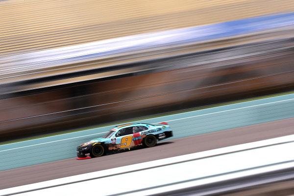 Noah Gragson, JR Motorsports Chevrolet PUBG MOBILE, Copyright: Chris Graythen/Getty Images.