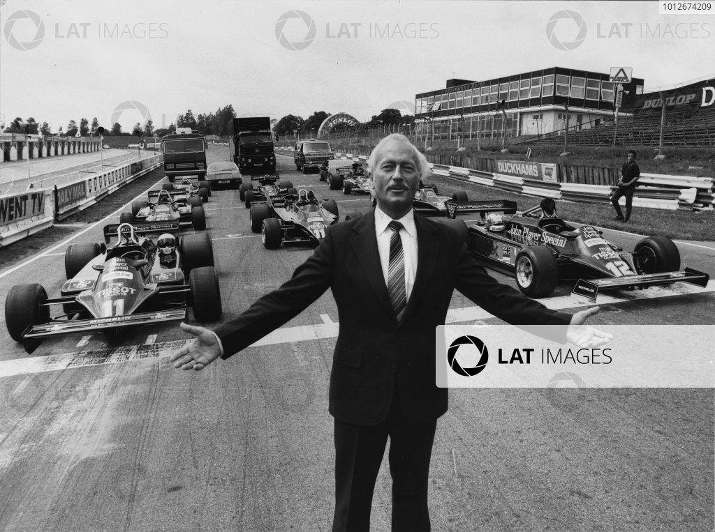 1981 Lotus Day.