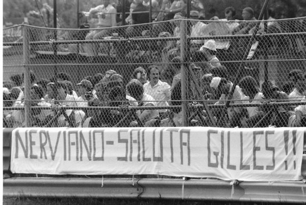 1980 Italian Grand Prix.