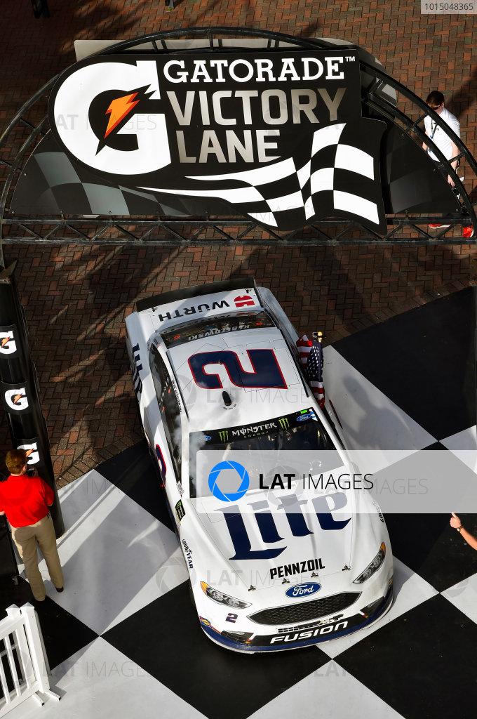 2018 NASCAR Monster Energy Cup Series: 2018 NASCAR Cup Photo