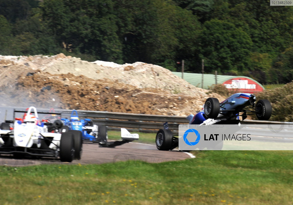 2010 British Formula 3 International Series,