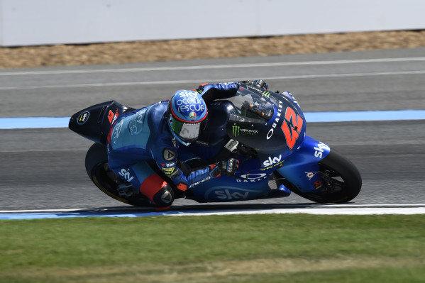 Francesco Bagnaia, Sky Racing Team VR46.