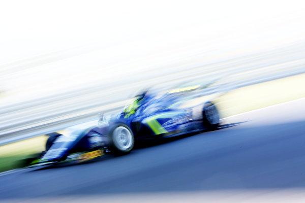2017 BRDC British Formula 3 Championship, Snetterton, 27th-28th May 2017, Enaam Ahmed (GBR) Carlin BRDC F3 World copyright. JEP/LAT Images