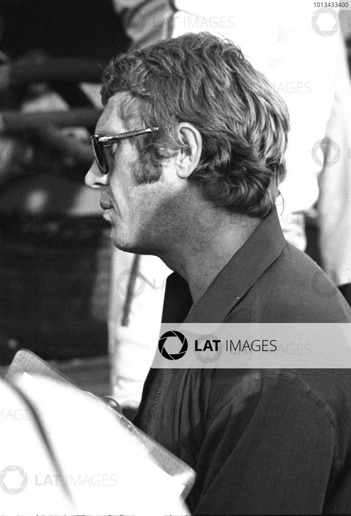 1970 Le Mans 24 hours, Le Mans, France.