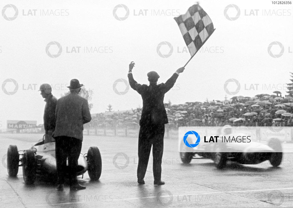 1961 German Grand Prix.