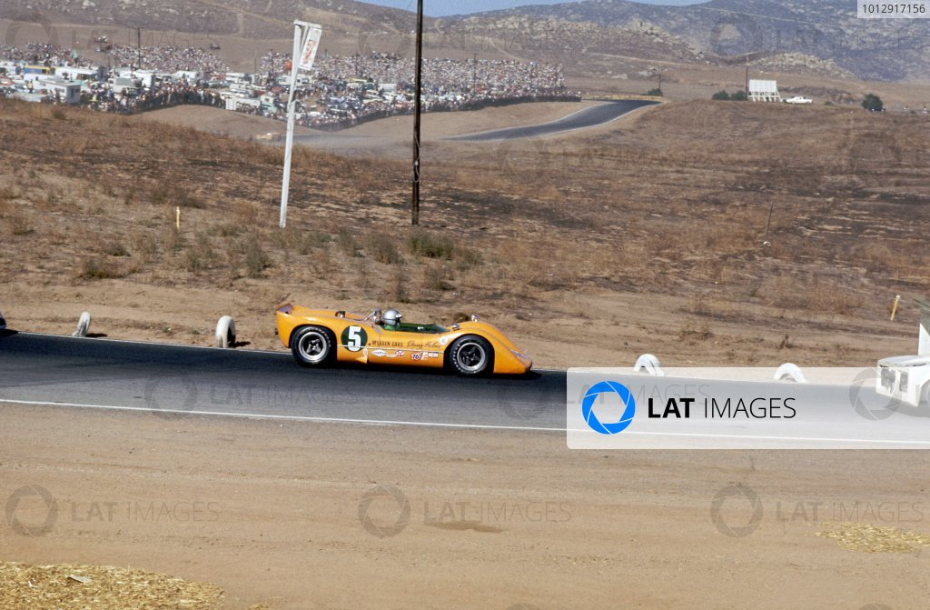 1967 Can-Am Challenge Cup.