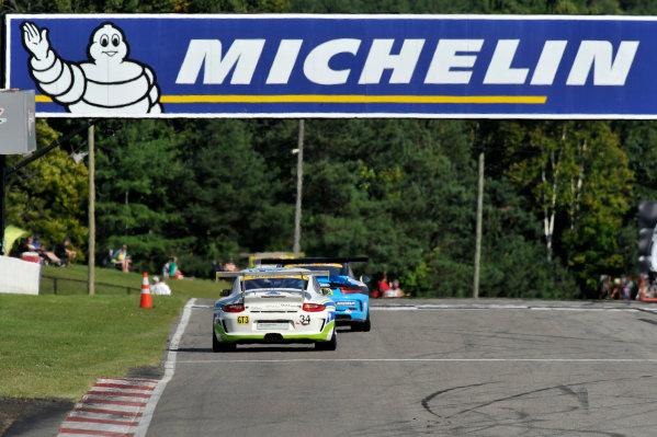 29-31 August 2014, Bowmanville, Ontario Canada  34, Shaun McKaigue, Gold, M, 2013 Porsche ?2014, Scott R LePage  LAT Photo USA