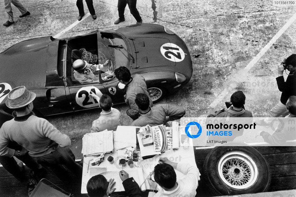 1964 Le Mans 24 Hours.