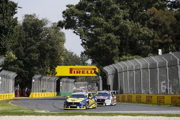 Mark Winterbottom, Charlie Schwerkolt Racing, Holden