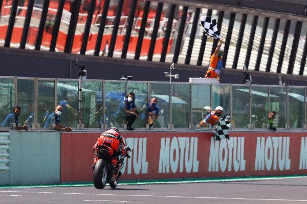 Scott Redding, Aruba.It Racing - Ducati.