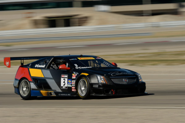 11-13 September,  2014, Tooele,  Utah,  USA #3, Cadillac Racing CTS-VR, Johnny O'Connell ©2014, Richard Dole LAT USA