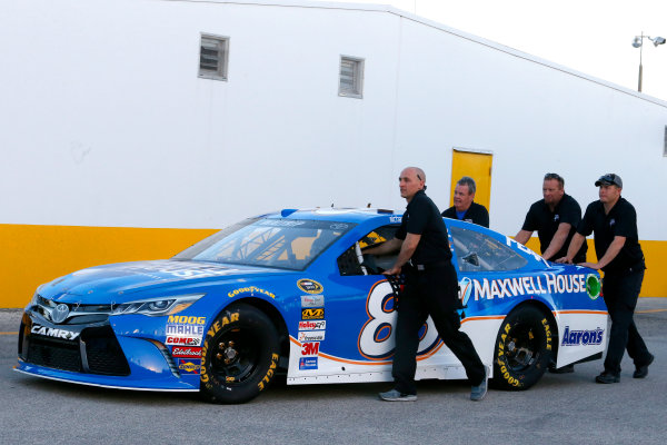 13-21 February, 2016, Daytona Beach, Florida USA Michael Waltrip ?2016, Lesley Ann Miller LAT Photo USA