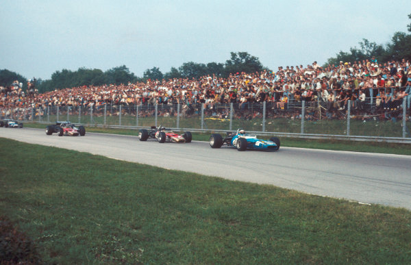 1969 Italian Grand Prix.