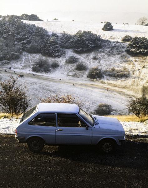 Ford Fiesta L.