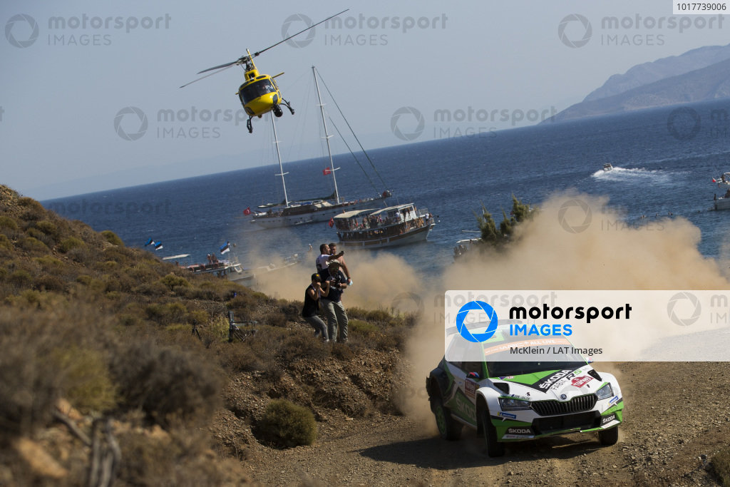 Rally Turkey