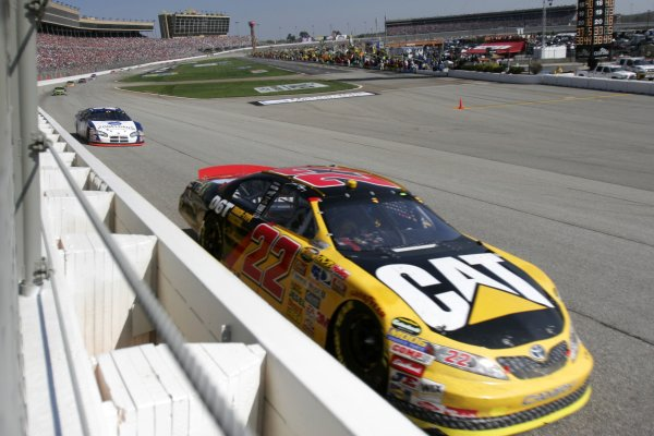 16-18 March 2007, Atlanta Motor Speedway, Atlanta, GADave Blaney©2007, Lesley Ann Miller, USALAT Photographic