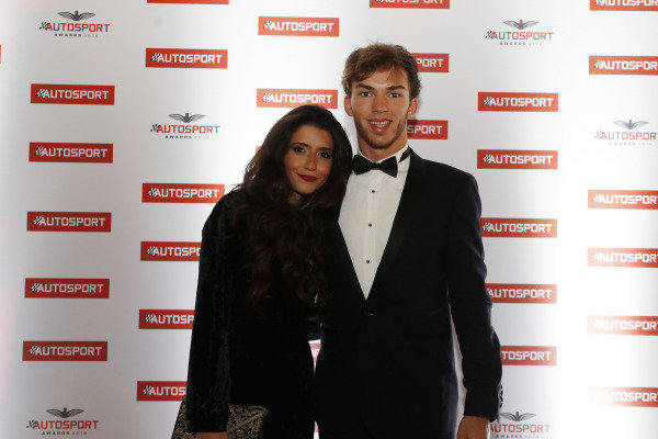 Red Bull Racing F1 driver Pierre Gasly