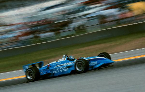 1999 CART Milwaukee GP, June 6, 1999.Greg Moore finished second at Milwaukee.-1999 Phillip Abbott, USA.LAT PHOTOGRAPHIC