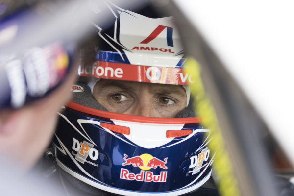 Jamie Whincup, Red Bull Ampol Racing, Holden Commodore ZB