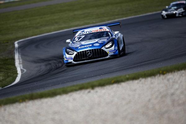 Philip Ellis, Mercedes AMG Team Winward Mercedes AMG GT3..