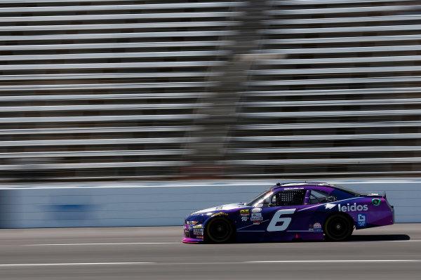 2017 NASCAR Xfinity Series My Bariatric Solutions 300 Texas Motor Speedway, Fort Worth, TX USA Friday 7 April 2017 Darrell Wallace Jr World Copyright: Matthew T. Thacker/LAT Images ref: Digital Image 17TEX1mt1108