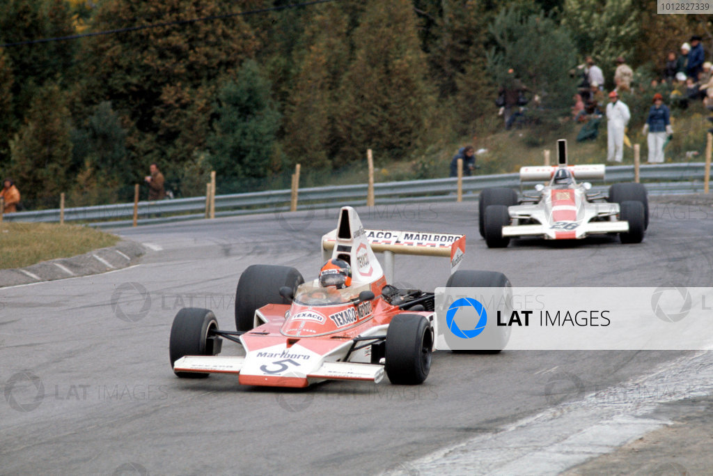 1974 Canadian Grand Prix.