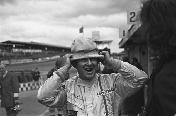 1970 Race of Champions.